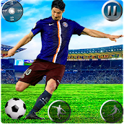 Free World Soccer League 18 - Football World Cup 2018 APK for Windows 8