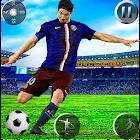 World Soccer League: Coupe du monde de football icon