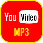 video converter to mp3 icon