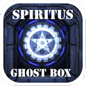 Spiritus Ghost Box icon