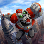 Free Smashy BigFoot Gorilla APK for Windows 8
