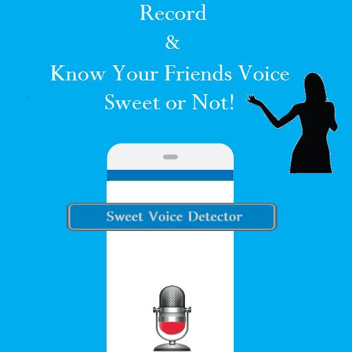 Voice Beauty Detector Prank