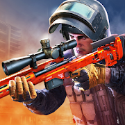 Impossible Assassin Mission – Elite Commando Game MOD APK 1.1.2 (Free Shopping)