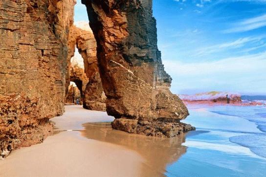 5 bonnes raisons de visiter la Galice