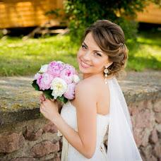 Wedding photographer Anna Sivukha (annasivukha). Photo of 17.12.2014