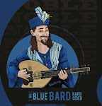 Noble Cider The Blue Bard