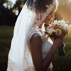 Wedding photographer Andrey Kuzmin (id7641329). Photo of 31.05.2017