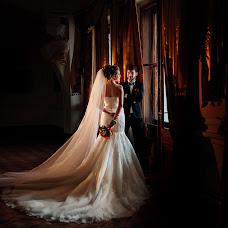 Wedding photographer Elena Metelica (ELENANDROMA). Photo of 22.10.2016