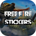 Free Fire Stickers for WhatsApp 2020 ☑️ icon