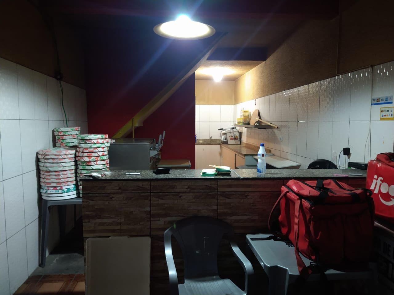 Ponto à venda, 60 m² por R$ 45.000,00 - Jardim Ipanema - Guarulhos/SP