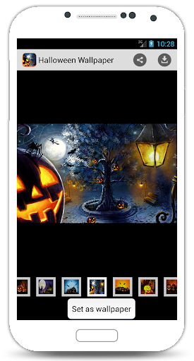 Halloween 2016 Wallpaper