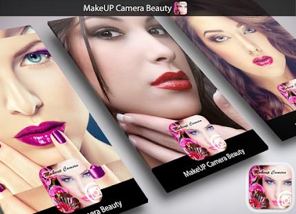 Selfie Beauty Camera 2016 screenshot