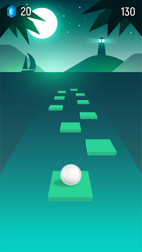 Beat Hopper: Dancing Piano Ball on Music Tiles 3 1.15 screenshots 3