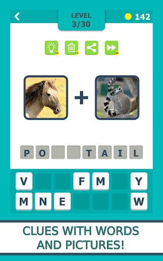 Word Guess - Pics and Words moddedcrack screenshots 12