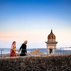 Fotografo di matrimoni Massimiliano Magliacca (Magliacca). Foto del 13.02.2019