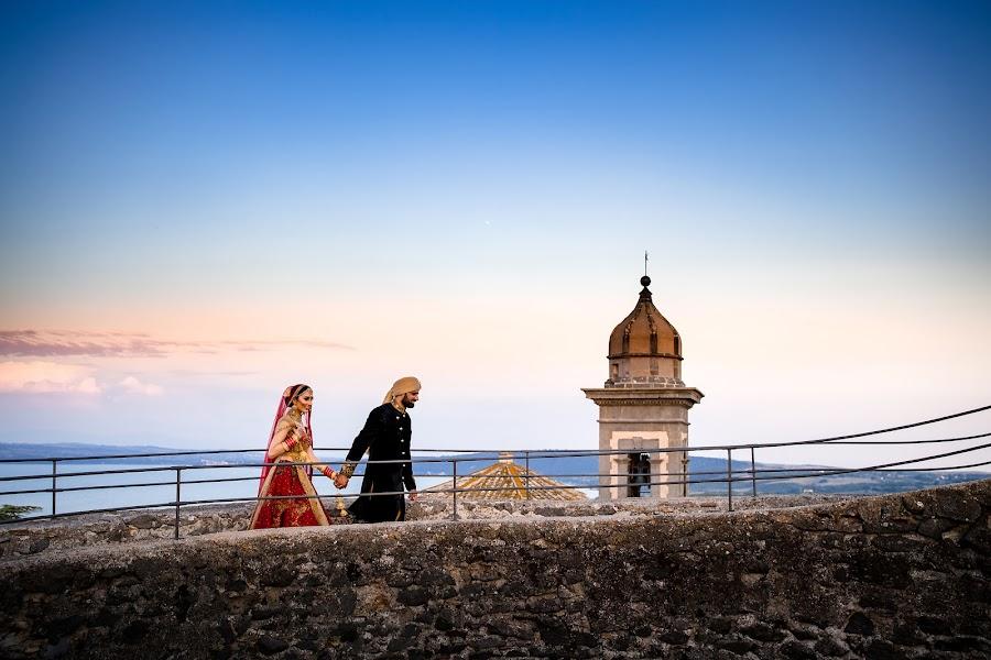 Bryllupsfotograf Massimiliano Magliacca (Magliacca). Foto fra 13.02.2019