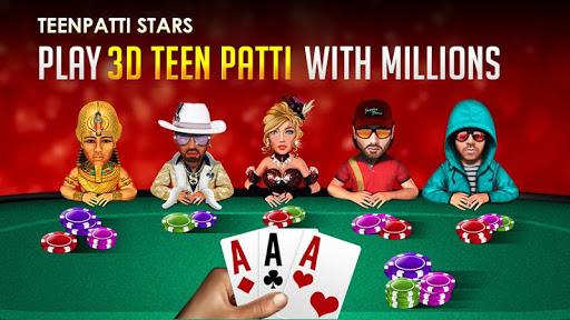 Teen Patti Stars