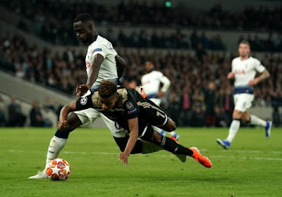 Lovende woorden uit de Britse pers voor Ajax, Tottenham kan op minder bijval rekenen
