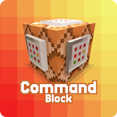 Mod Command Blocks for MCPE