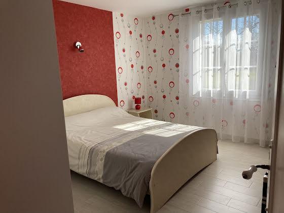 Vente maison 5 pièces 2897 m2