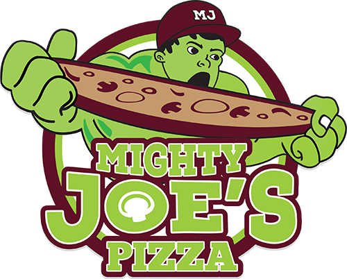 Mighty Joe S Kitchen Menu