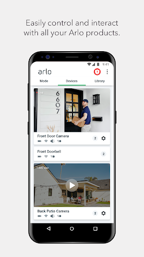 Arlo 2 7 11_25630 Apk Download - com netgear android APK free