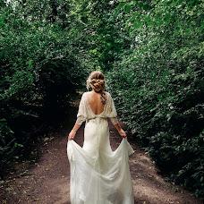 Wedding photographer Aleksandr Zarvanskiy (valentime). Photo of 17.10.2016