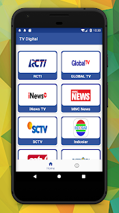 rcti tv indonesia pro hd - náhled