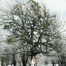 Wedding photographer Aleksandr Solodukhin (solodfoto). Photo of 13.12.2018