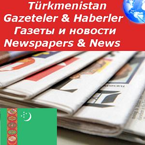 Turkmenistan Newspapers