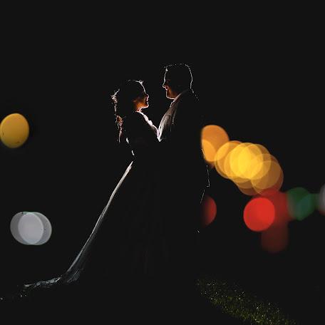 Fotografo di matrimoni José maría Jáuregui (jauregui). Foto del 23.02.2018