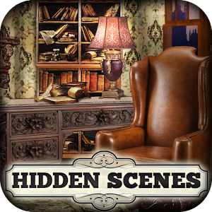 Hidden Scenes Spring Cleaning for PC and MAC