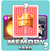 Memory Card Royale
