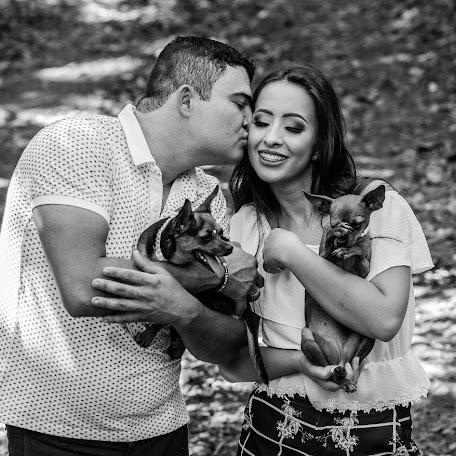 Wedding photographer Jhonatan Soares (jhonatansoares). Photo of 04.12.2017