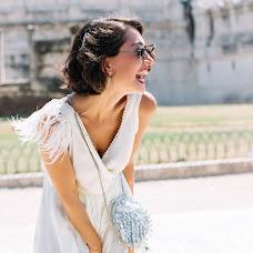 Wedding photographer Milana Tikhonova (milana69). Photo of 06.08.2017