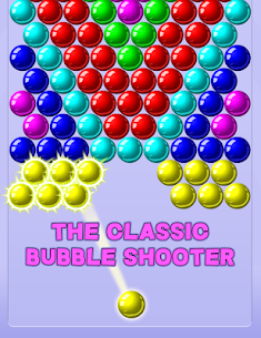 Bubble Shooter MOD (Unlimited Money) 3