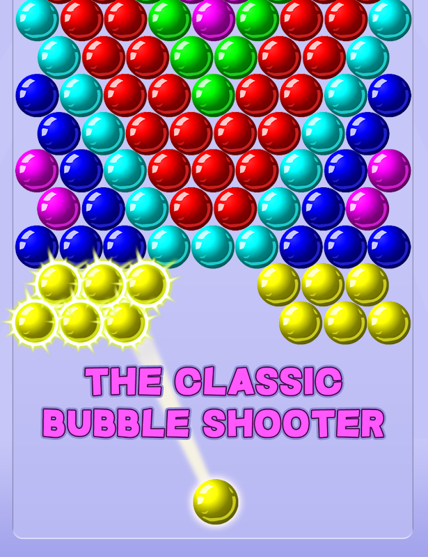 Bubble Shooter screenshots