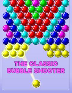 Arma de bolhas