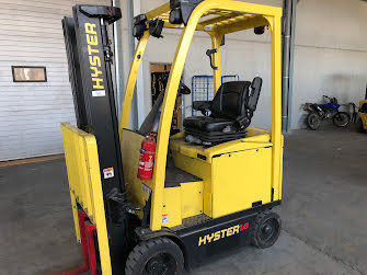 Picture of a HYSTER E1.6XN