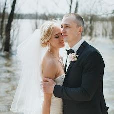 Wedding photographer Anna Oranzhevaya (AnnaOranje). Photo of 27.07.2017