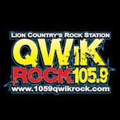 QWiK ROCK 105.9 LIVE
