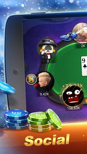 Poker Texas Franu00e7ais 5.9.0 screenshots 1