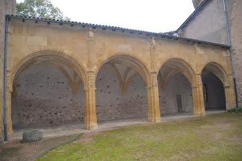 château à Roanne (42)