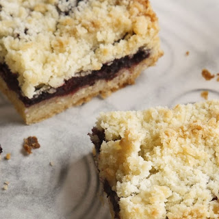 Huckleberry Desserts Recipes
