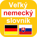 Veľký nemecký slovník PCT+ SK
