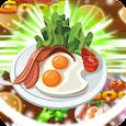 Free Nasi Goreng Legend Game! icon