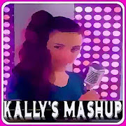 Music For Kally's Mashup + lyrics