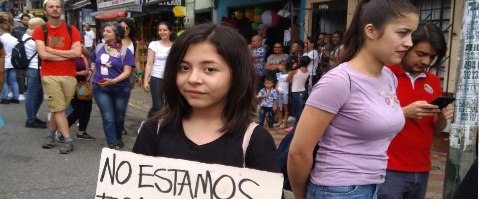pax_zeit 3_2020: Aktive Gewaltfreiheit - ein pax christi-Projekt