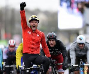 Colbrelli legt winnaar van vorig jaar en Benoot in de luren en zet de Brabantse Pijl op zijn naam