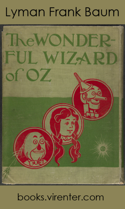The Wonderful Wizard of Oz- screenshot